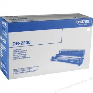 Original Brother DR2200 Drum Unit