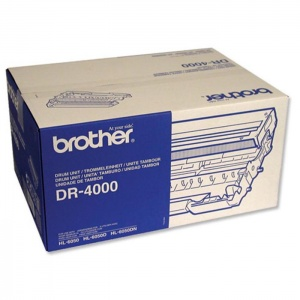 Original Brother DR4000 Drum Unit