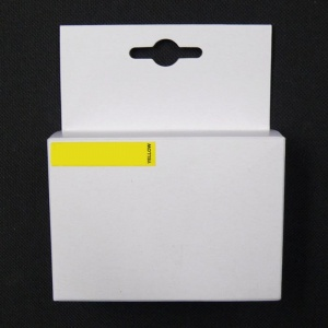 Compatible Yellow Ink Cartridge T1814 18XL Cartridge