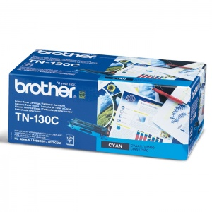 Original Brother TN130C Cyan Toner Cartridge