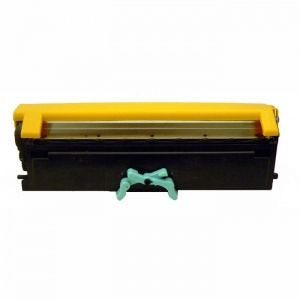 Compatible Epson S050166 Black Toner Cartridge
