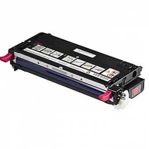 Original Dell 593-10292 Magenta Toner Cartridge