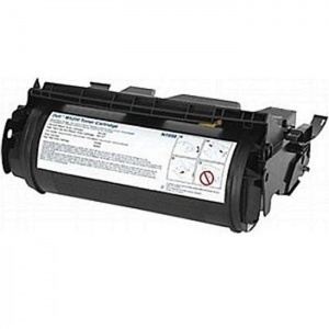 Original Dell 595-10009 Black Toner Cartridge