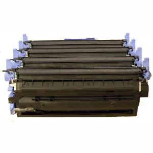 Remanufactured Hewlett Packard 124AMP Multipack