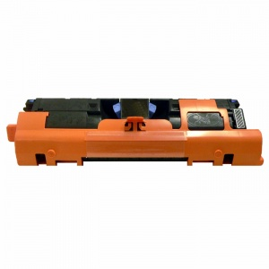 Remanufactured Hewlett Packard C9701A Cyan Toner Cartridge