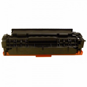 Remanufactured Hewlett Packard CE321A Cyan Toner Cartridge