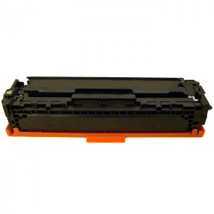 Remanufactured Hewlett Packard CE410X Black Toner Cartridge