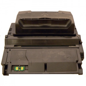 Remanufactured Hewlett Packard Q1339A Black Toner Cartridge