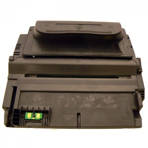 Remanufactured Hewlett Packard Q5942A Black Toner Cartridge