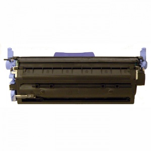 Remanufactured Hewlett Packard Q6003A Magenta Toner Cartridge