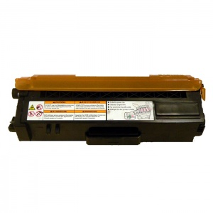 Remanufactured Brother TN328Y Yellow Toner Cartridge