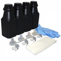 Brother TN-230 Black Refill Kit