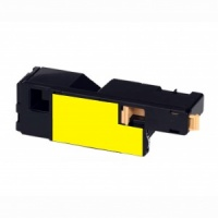 Compatible Dell 593-11019 Yellow Toner Cartridge