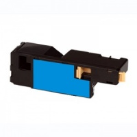 Compatible Dell 593-11021 Cyan Toner Cartridge