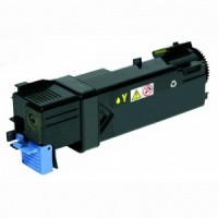 Compatible Dell 593-11037 Yellow Toner Cartridge