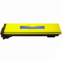 Compatible Kyocera TK540Y Yellow Toner Cartridge