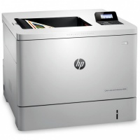 HP Laserjet Enterprise M553n Network Colour Laser Printer B5L24A