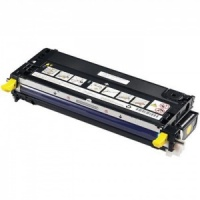 Original Dell 593-10168 Yellow Toner Cartridge