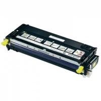 Original Dell 593-10173 Yellow Toner Cartridge