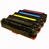 Remanufactured Hewlett Packard 131AMP Multipack