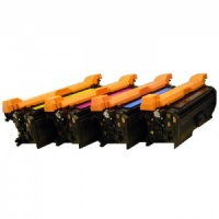 Remanufactured Hewlett Packard 504AMP Multipack