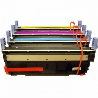 Remanufactured Hewlett Packard 645AMP Multipack