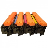 Remanufactured Hewlett Packard 650AMP Multipack