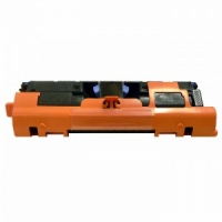 Remanufactured Canon 701 Yellow Toner Cartridge