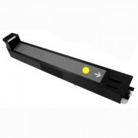 Remanufactured Hewlett Packard CB382A Yellow Toner Cartridge