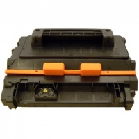 Remanufactured Hewlett Packard CC364A Black Toner Cartridge