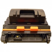 Remanufactured Hewlett Packard CC364X Black Toner Cartridge