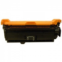 Remanufactured Hewlett Packard CE250X Black Toner Cartridge