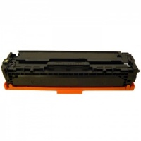 Remanufactured Hewlett Packard CF210X Black Toner Cartridge