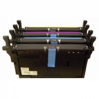 Remanufactured Samsung CLP-082LMP Multipack