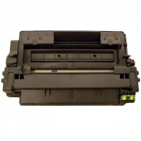 Remanufactured Hewlett Packard Q7551A Black Toner Cartridge
