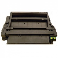 Remanufactured Hewlett Packard Q7551X Black Toner Cartridge
